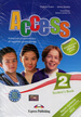 ACCESS 2, Student\'s Book (podręcznik)  + i-eBook