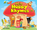 Hello Happy Rhymes, Pupil\'s Pack (Pupil\'s Book + Audio CD + DVD)